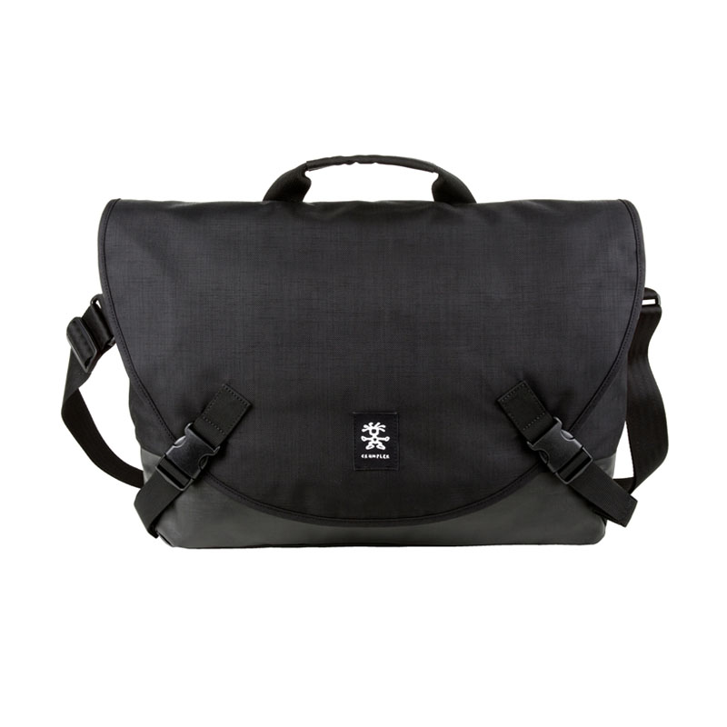 Crumpler Private Surprise Laptop L Black Crumpler kopen