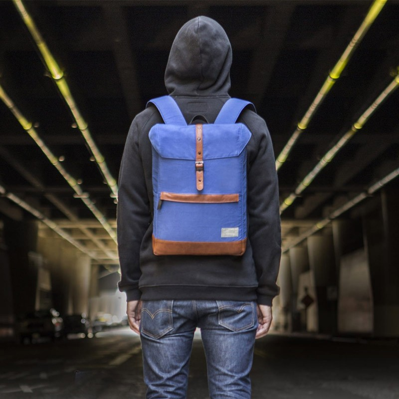 HEX Alliance Backpack 15 inch Century Collection - 5