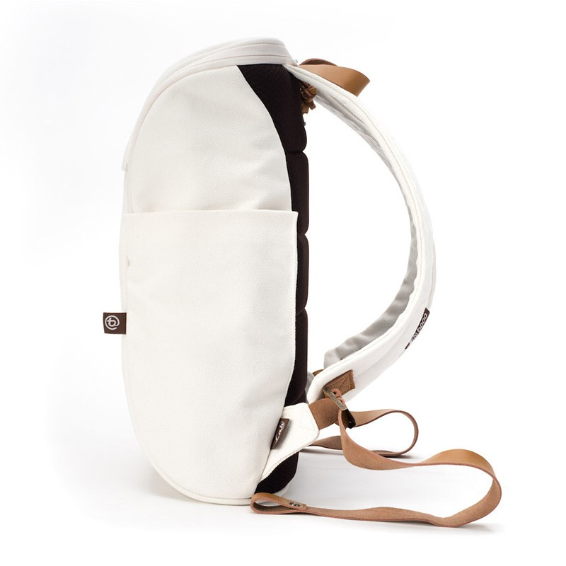 Booq Daypack 15,6 inch Laptop Rugzak Cream-Dream 03