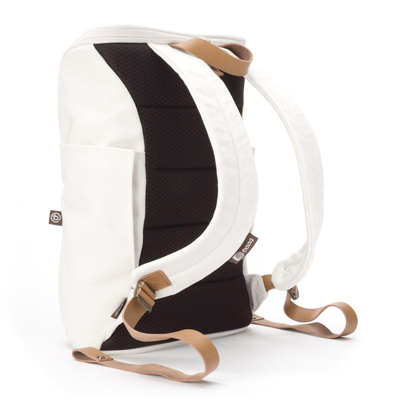 Booq Daypack 15,6 inch Laptop Rugzak Cream-Dream 04