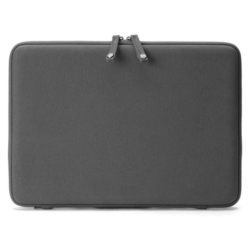 Booq - Hardcase S (MacBook Pro 13 inch 2016) Grey 02
