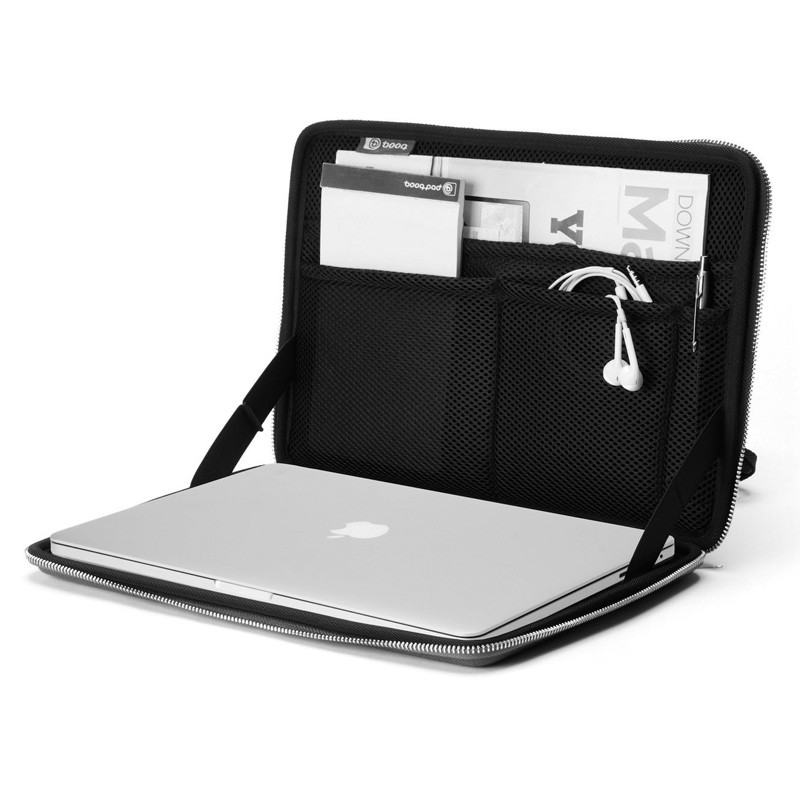 Booq - Hardcase S (MacBook Pro 13 inch 2016) Grey 03