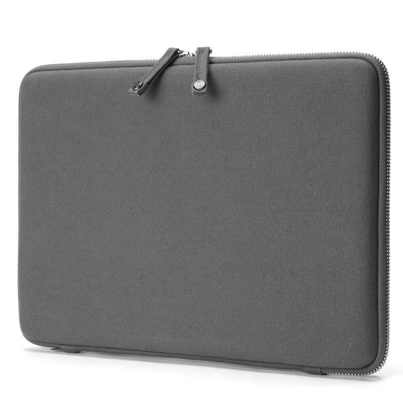 Booq - Hardcase S (MacBook Pro 13 inch 2016) Grey 01