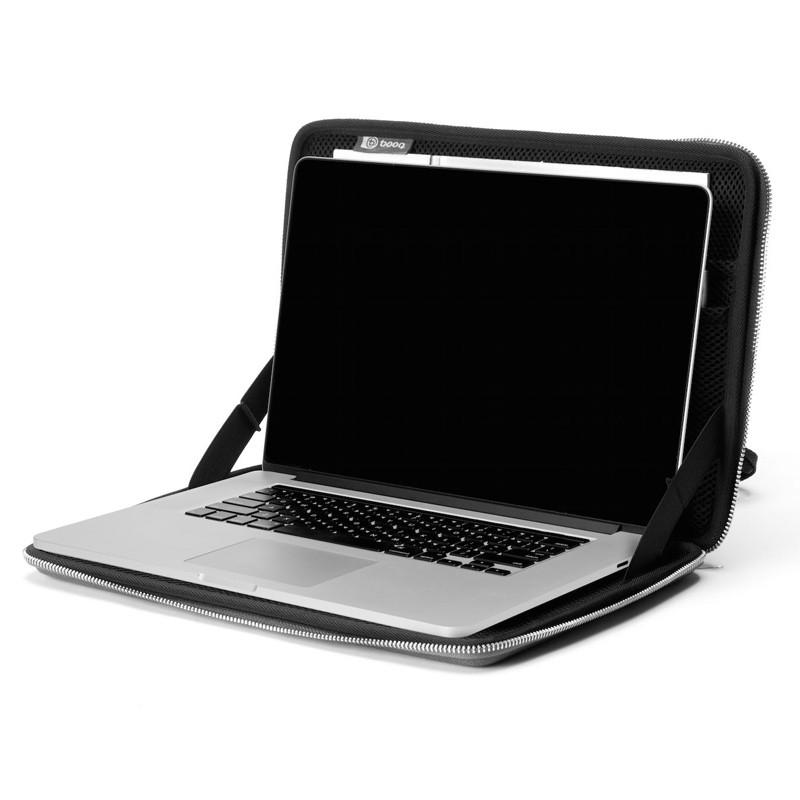 Booq - Hardcase S (MacBook Pro 13 inch 2016) Grey 05