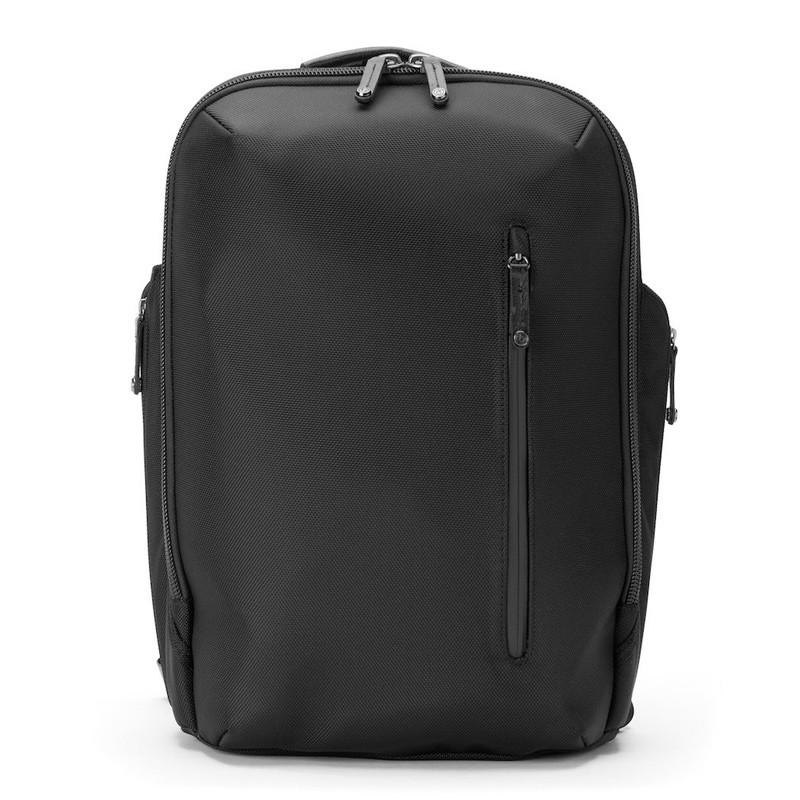 Booq Pack Pro Laptop Rugzak Black 02