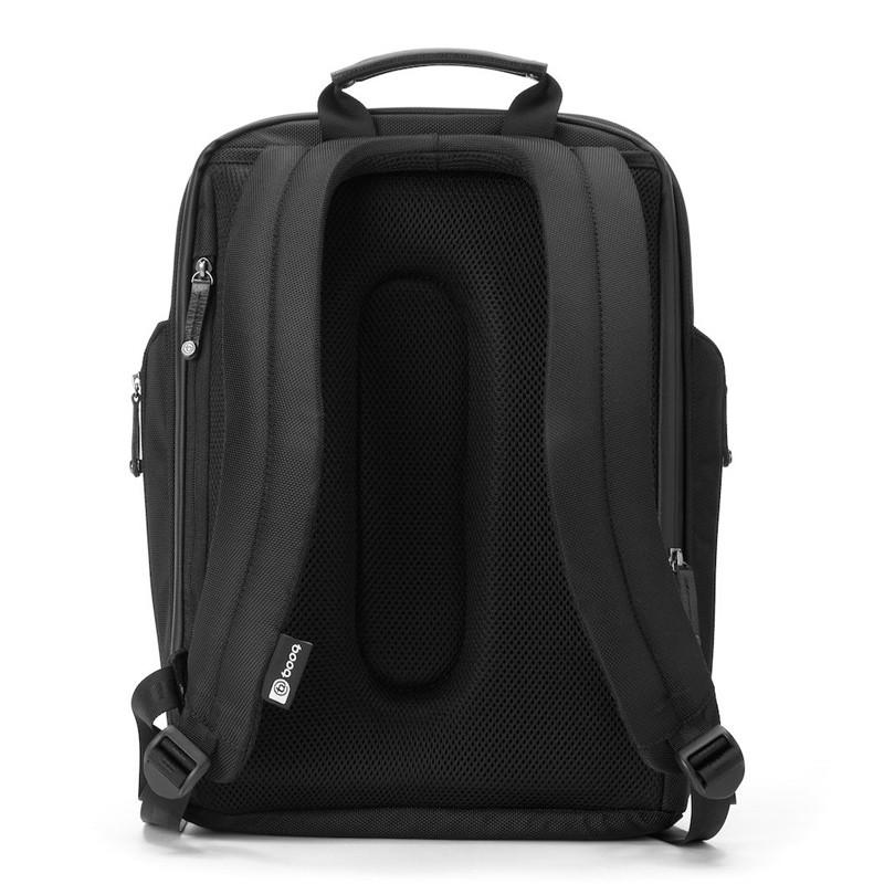 Booq Pack Pro Laptop Rugzak Black 05
