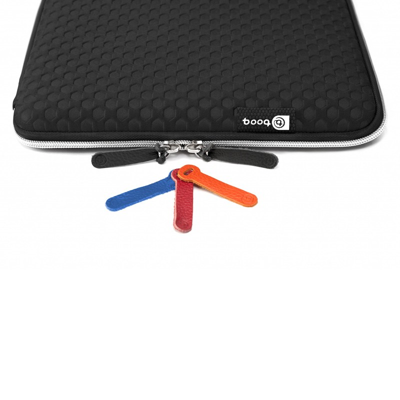 Booq - Taipan Spacesuit MacBook Pro 13 inch 2016 Black 07