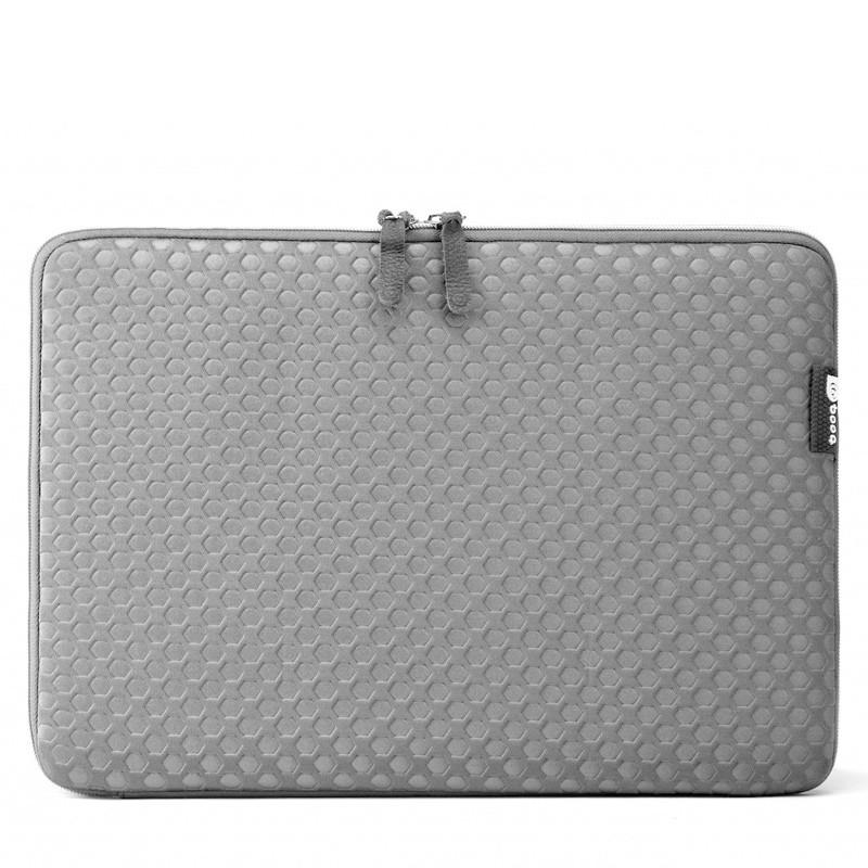 Booq - Taipan Spacesuit MacBook Pro 13 inch 2016 Grey 01