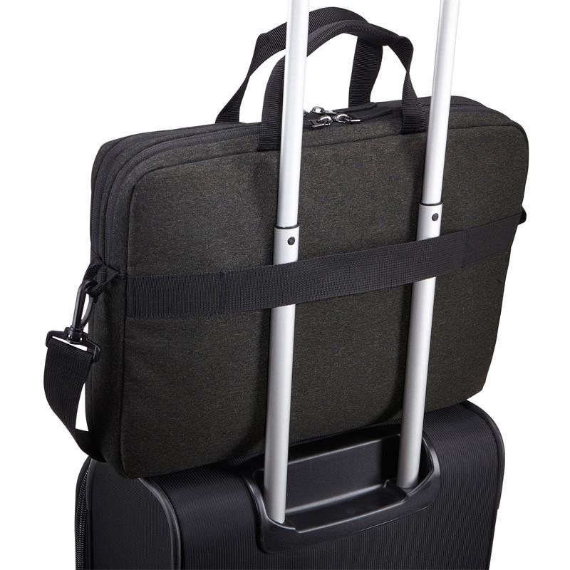 Case Logic Huxton Sleeve 15,6 inch Midnight Blue - 5
