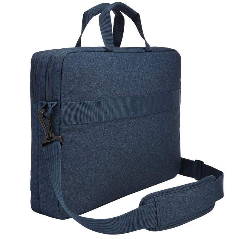 Case Logic Huxton Sleeve 15,6 inch Midnight Blue - 2