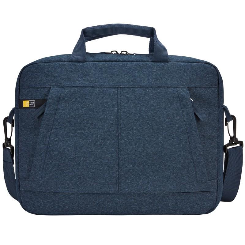 Case Logic Huxton Attache 13,3 inch Midnight Blue - 1