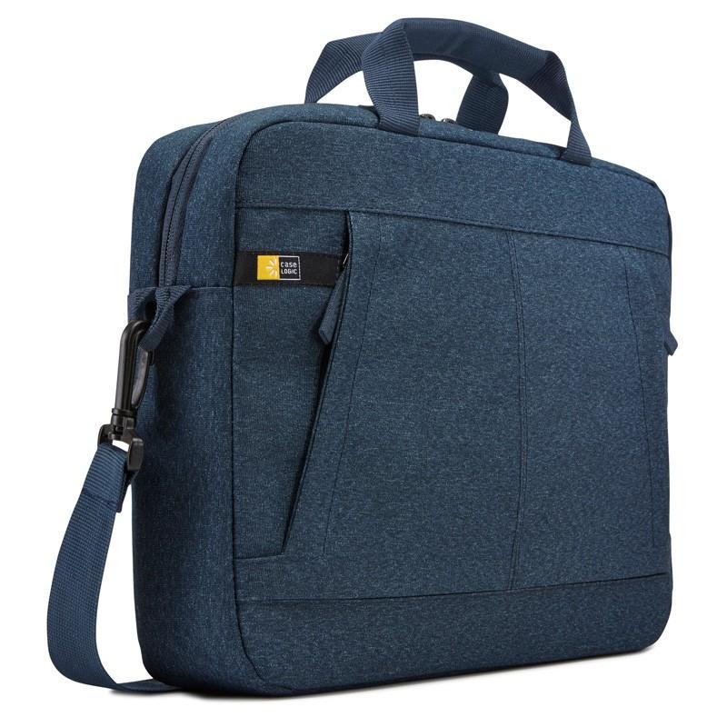 Case Logic Huxton Attache 13,3 inch Midnight Blue - 2