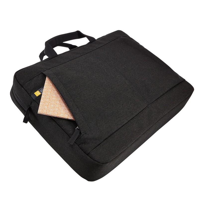 Case Logic Huxton Attache 15,6 inch Black - 8