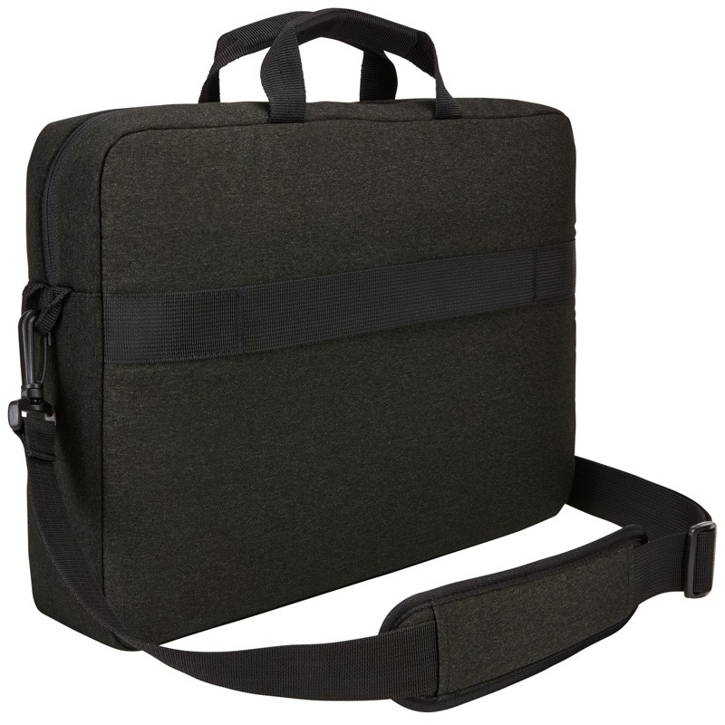 Case Logic Huxton Attache 15,6 inch Black - 3