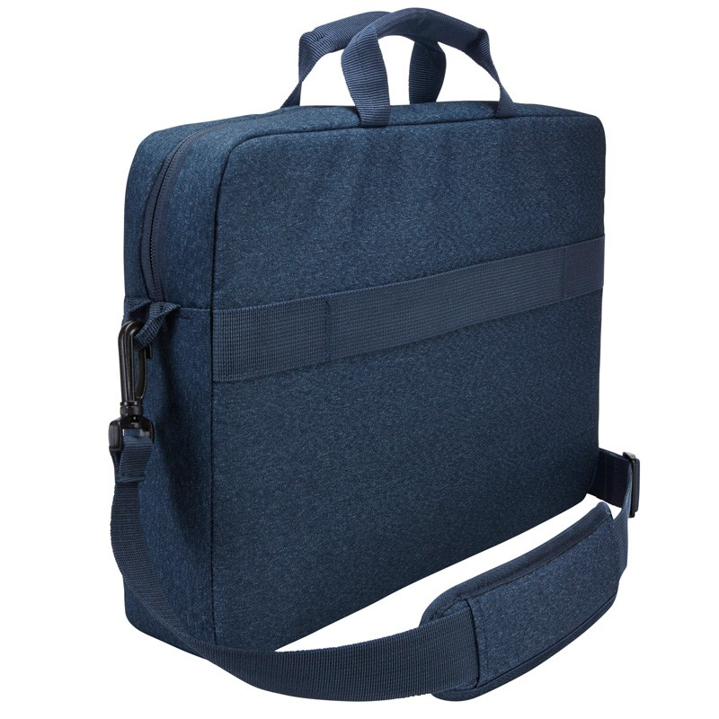 Case Logic Huxton Attache 15,6 inch Midnight Blue - 3