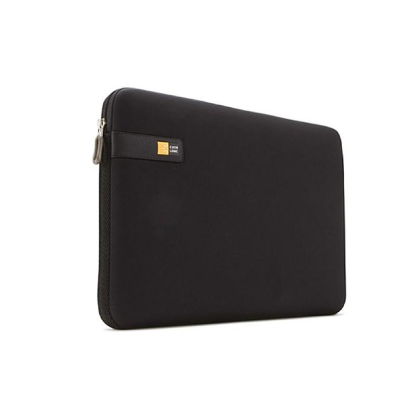 "Case-Logic EVA-foam Laptopsleeve 11,6"" Black  - 1"