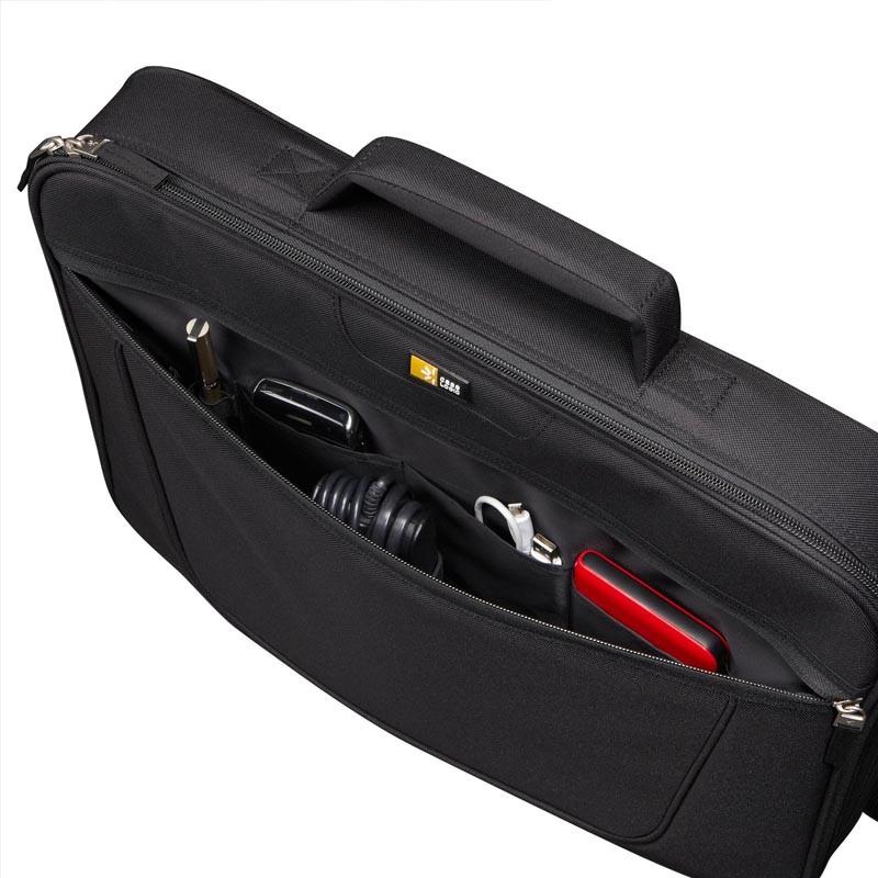 "Case Logic VNCi-217 17,3"" Laptoptas Black - 8"