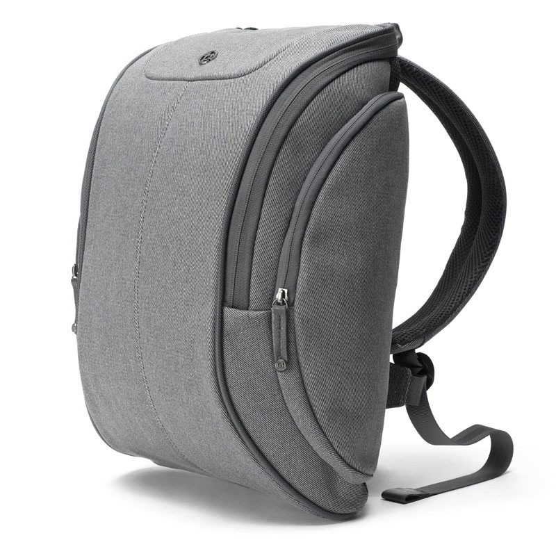 Booq Cobra Squeeze Backpack Grey - 2