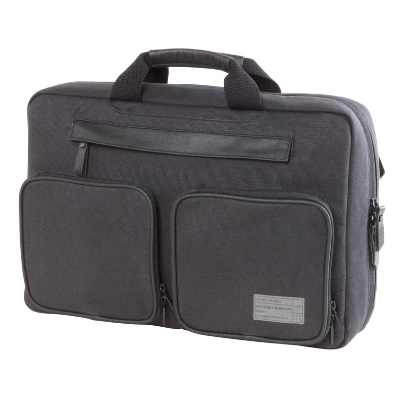 HEX Convertible Briefcase 15 inch Supply Collection - 1