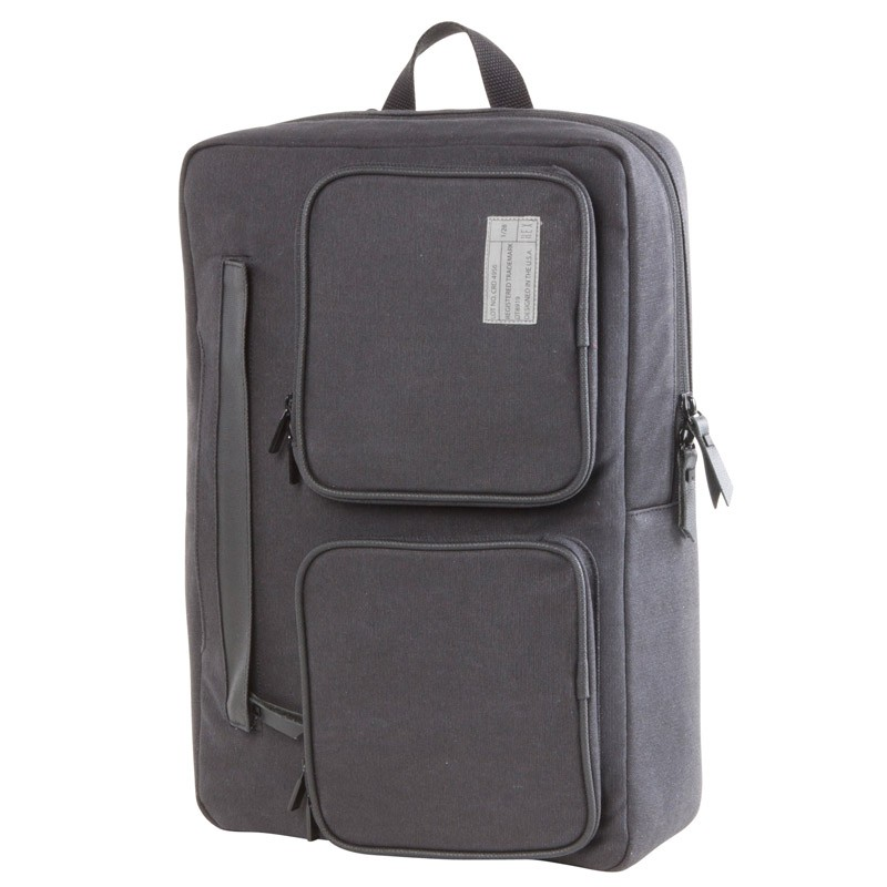 HEX Convertible Briefcase 15 inch Supply Collection - 6