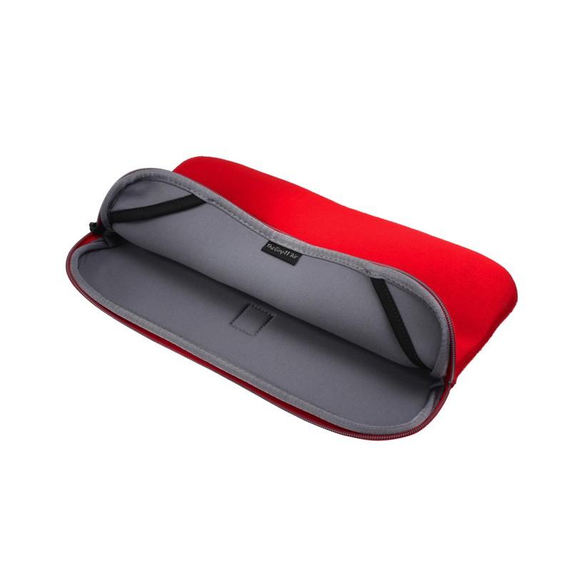 """Crumpler Gimp 11"""" Macbook Air Red - 5"""