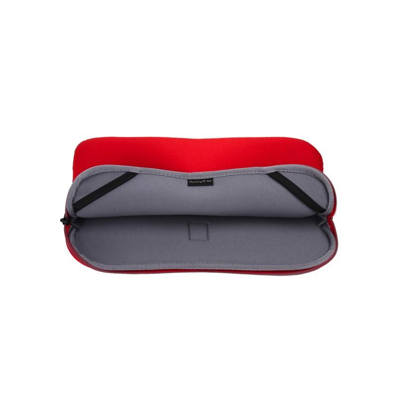 """Crumpler Gimp 11"""" Macbook Air Red - 6"""