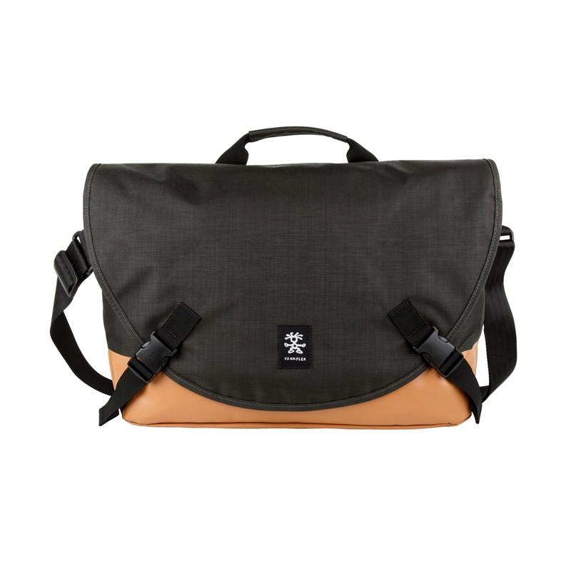Crumpler Private Surprise Laptop L Charcoal/Orange - 1