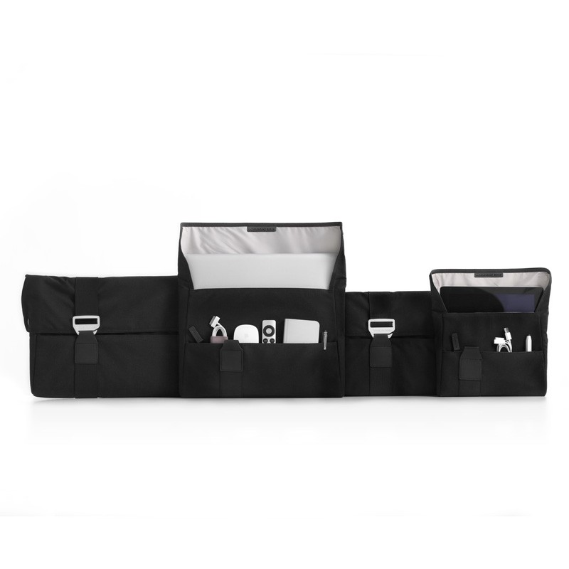 "Bluelounge Bonobo Series Laptop Sleeve 17"" 08"