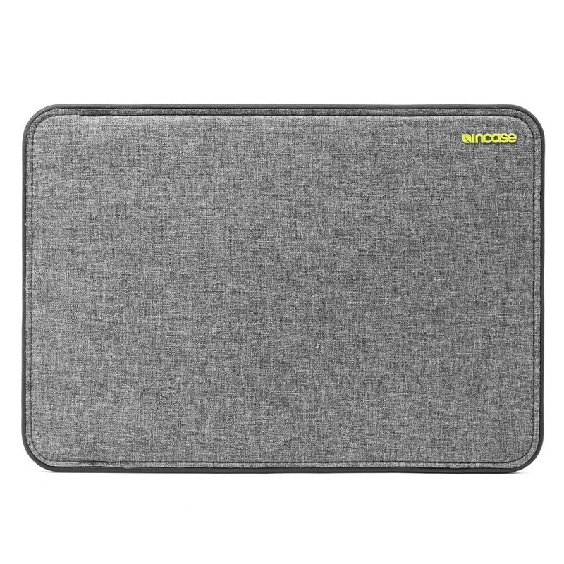 Incase ICON Sleeve Macbook Pro 13 inch Retina Heather Grey - 2