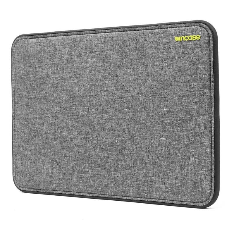 Incase ICON Sleeve Macbook Pro 15 inch Retina Heather Gray - 1