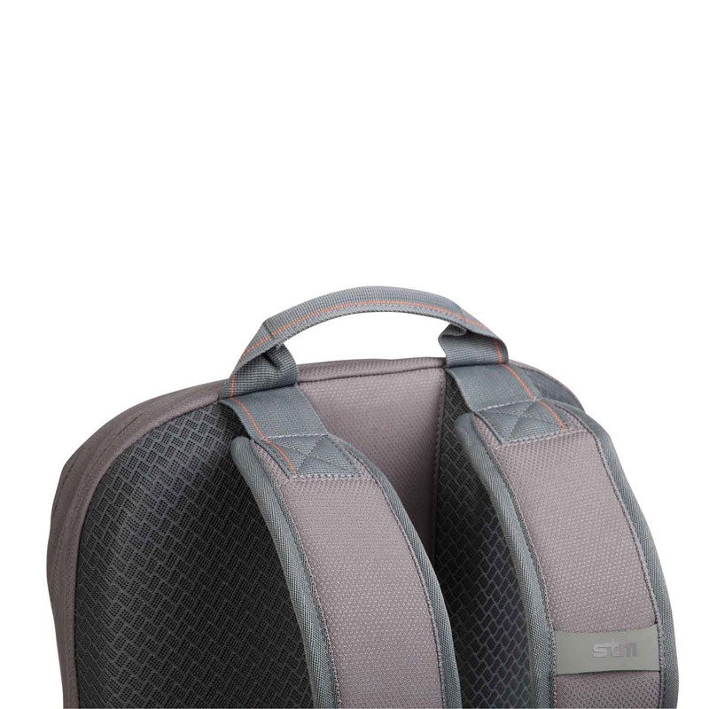 STM Impulse Backpack 15 inch Black - 6