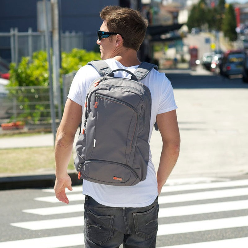 STM Impulse Backpack 15 inch Black - 8