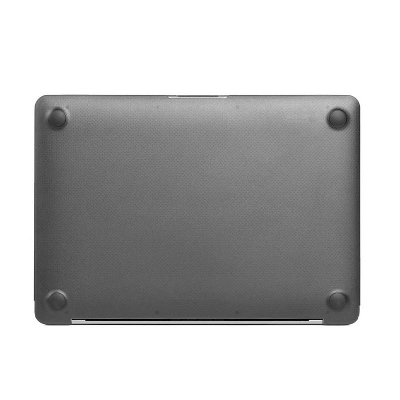 Incase Hardshell Macbook 12 inch Black - 5