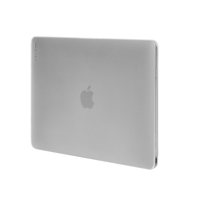 Incase Hardshell Macbook 12 inch Clear - 2