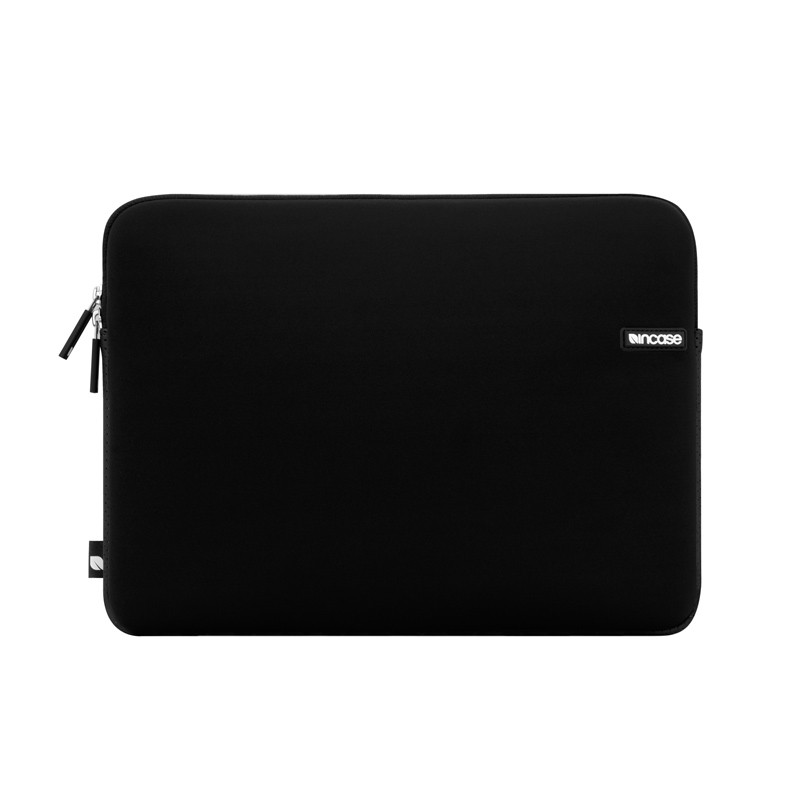 "Incase Neoprene Sleeve Macbook 13"" Black - 1"