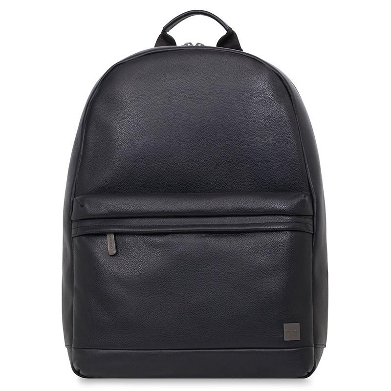Knomo - Barbican Albion 15 inch Laptop Rugzak Black 01