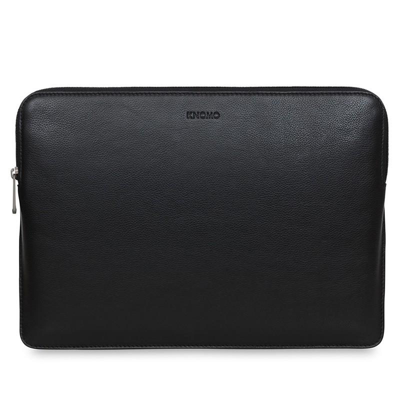 Knomo - Barbican Sleeve 15 inch Black 01
