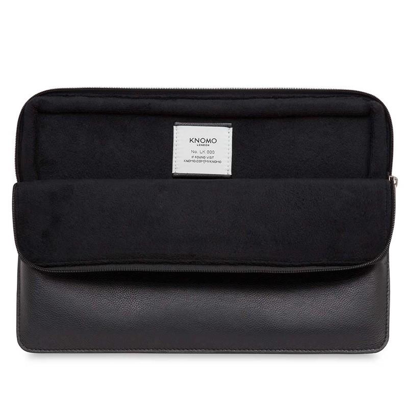 Knomo - Barbican Sleeve 15 inch Black 04