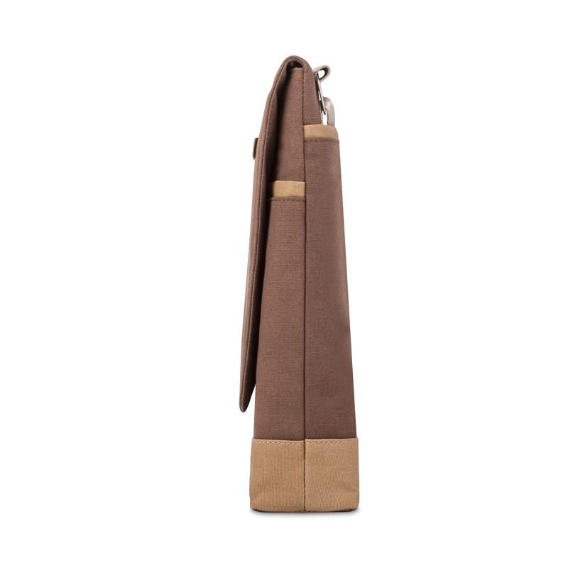Moshi - Aerio Lite 12 inch Schoudertas Brown 08