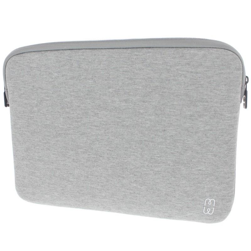 MW - MacBook Pro 13 inch 2016 Sleeve Grey/White 02