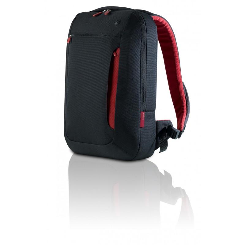 Belkin Laptop Slim Backpack 01