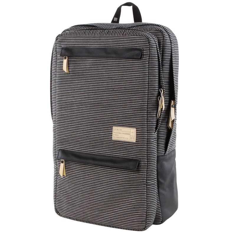 HEX Sonic Backpack 17 inch Convoy Collection - 1