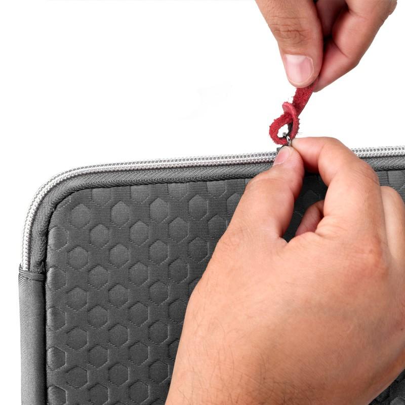 Booq Taipan Spacesuit 13 inch grey - 1