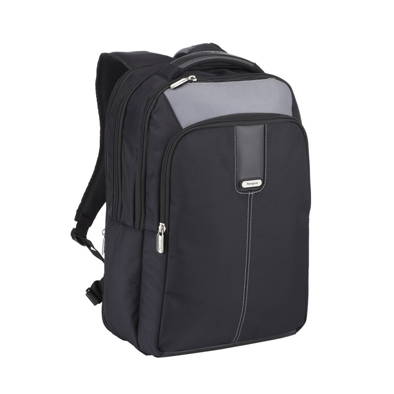 Targus Transit Backpack 16inch (Black) 01