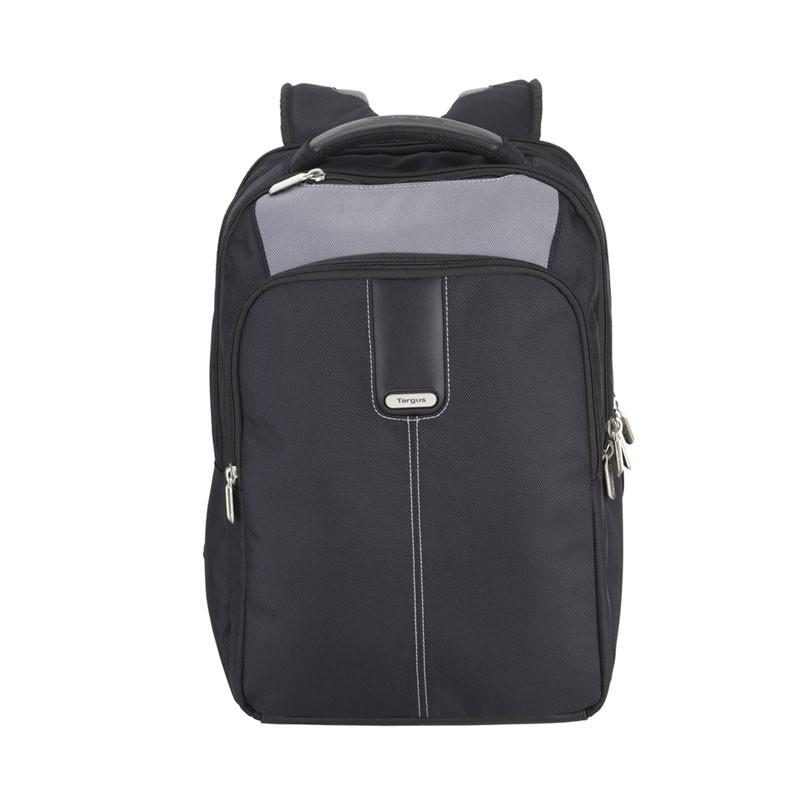 Targus Transit Backpack 16inch (Black) 02