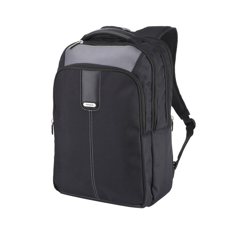 Targus Transit Backpack 16inch (Black) 03