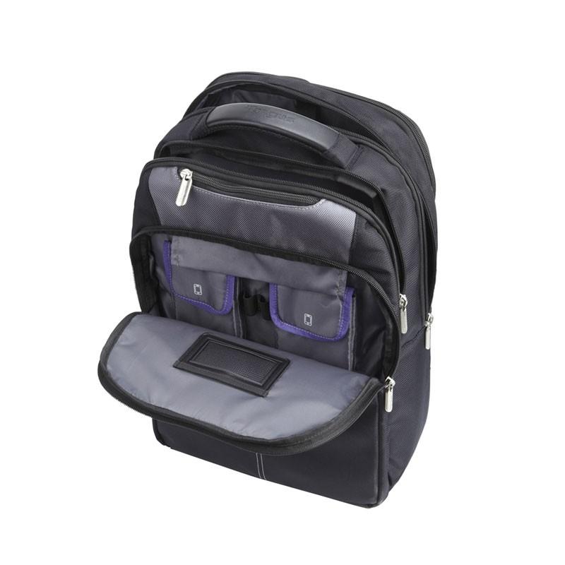 Targus Transit Backpack 16inch (Black) 05