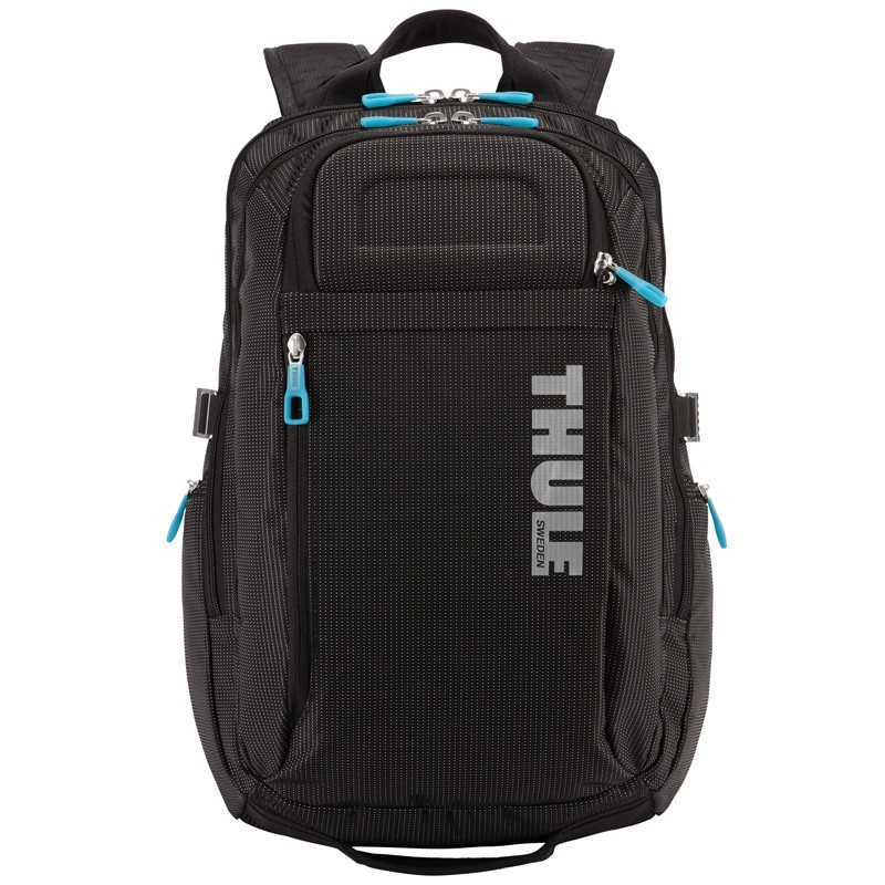 Thule Crossover Backpack 15,6 inch Black - 1