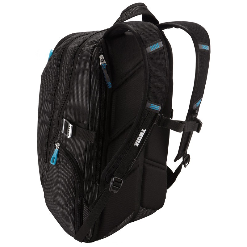 Thule Crossover Backpack 15,6 inch Black - 3
