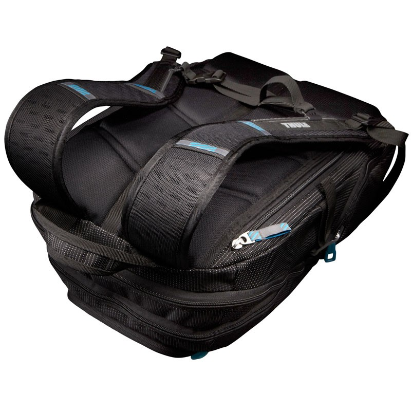 Thule Crossover Backpack 15,6 inch Black - 7